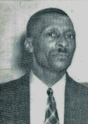 Robert Harrod Jr.